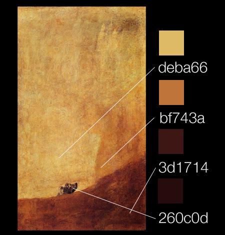"""Goya, """""""""""